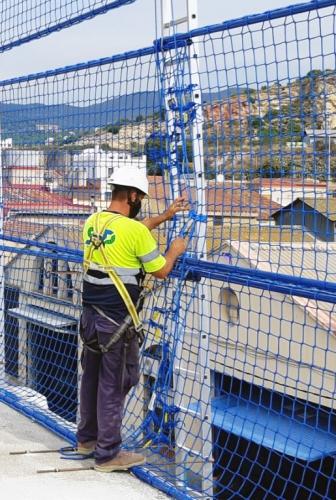 SIP by Alsina, incorpora el nuevo sistema de protección RSA-Alsina